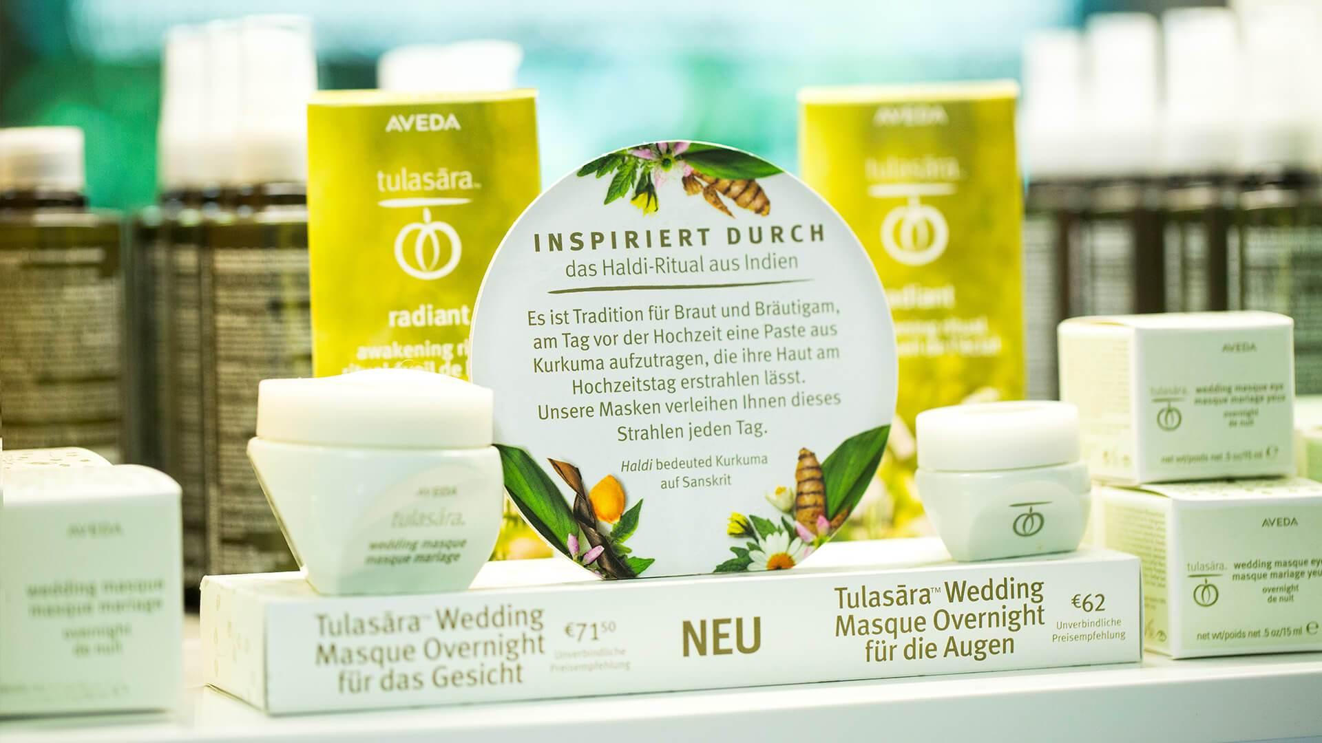 Friseur Midori Erlangen Produkte
