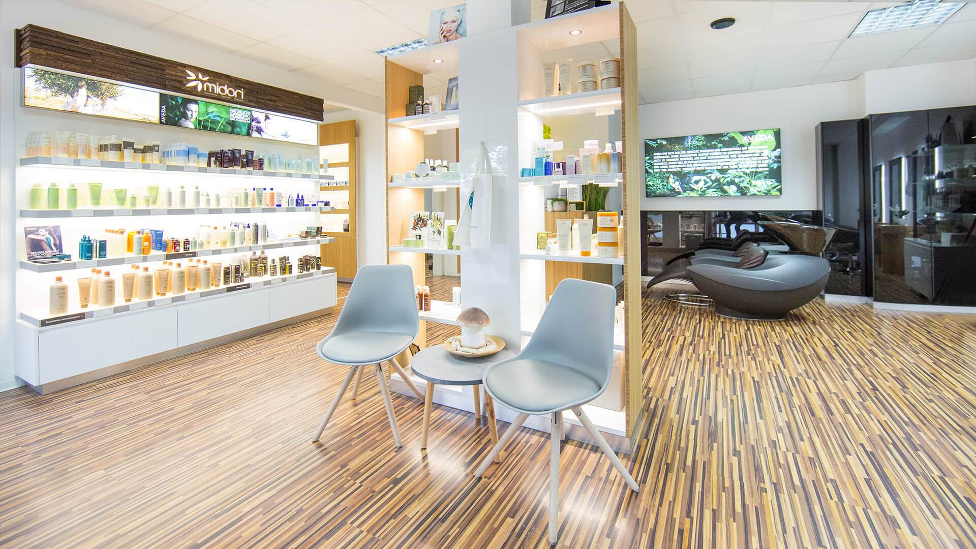 Home - Friseur & Spa in Erlangen: midori - Salon & Spa