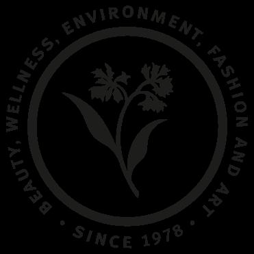 Aveda Logo Kreis